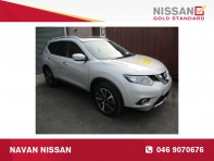 SV with Design pack 7 seats 1.6 dsl Automatic