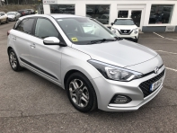 Deluxe Plus 5dr 1.0 Petrol Automatic